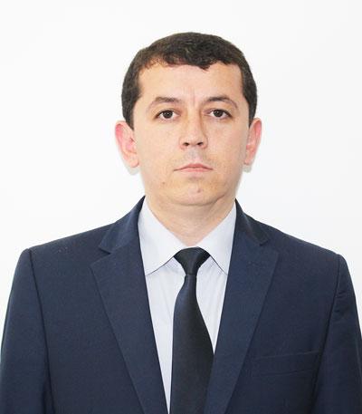 Валиев Абдуҷаббор Халқуллоевич
