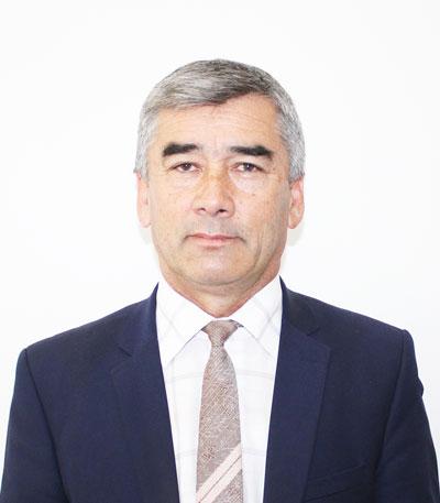 Боймурадов Ориф Султонович