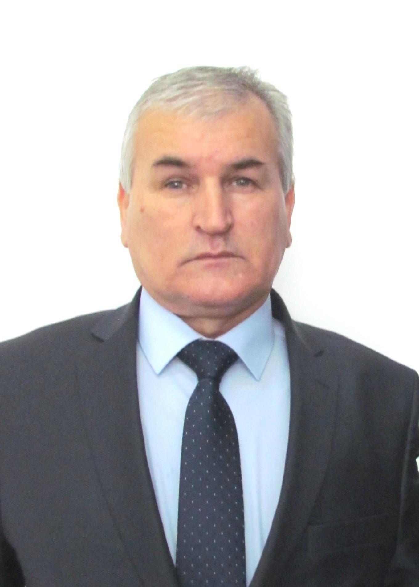 Қиматов Рустам Сафарович