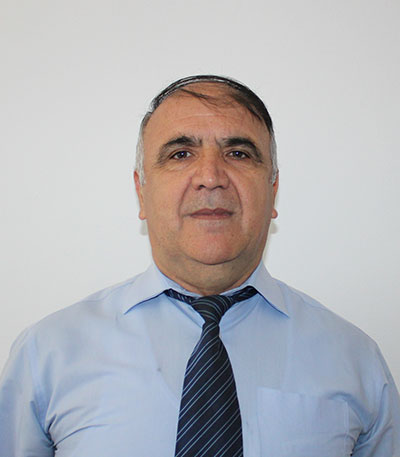 Saidov Abdulmanon Sattorovich