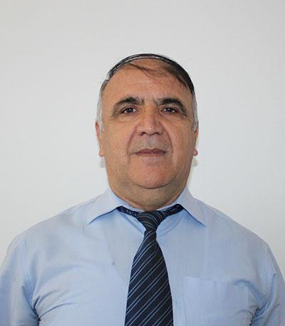 Саидов Абдулманон Сатторович