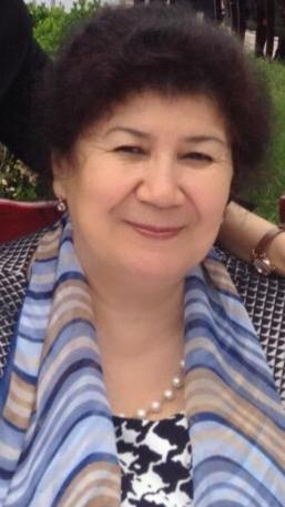 Dodkhoeva Munavvara Fayzulloevna