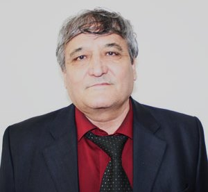 Yuldoshev Umarjon Rahimjonovich