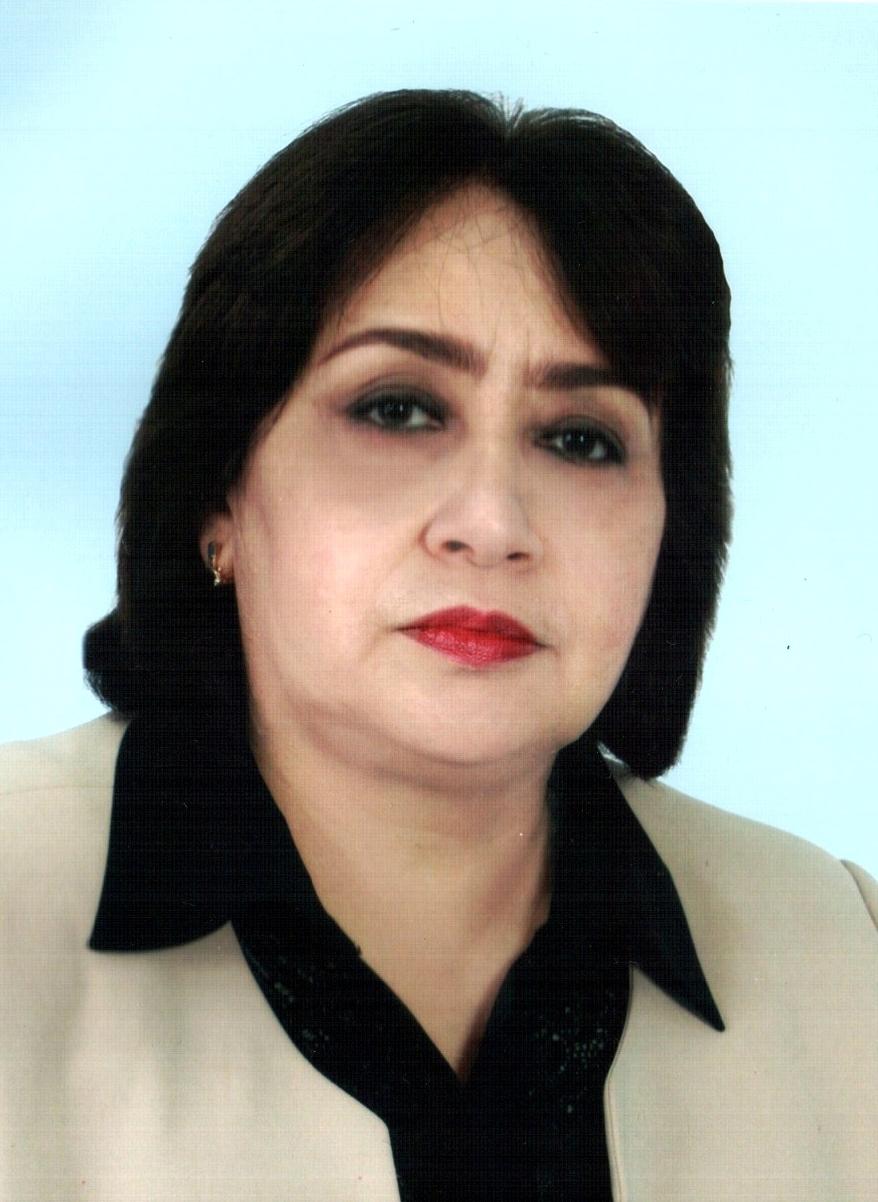 Қодирова Дилрабо Абдуқаюмовна
